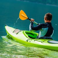Recreational Kayak Trip