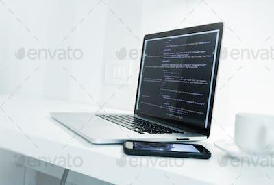 Web Application Developer Desk
