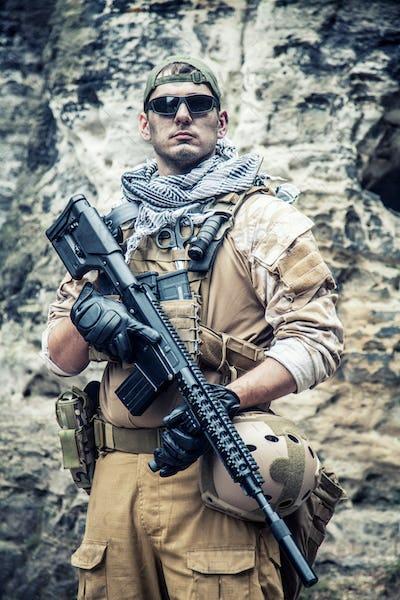 Private military contractor