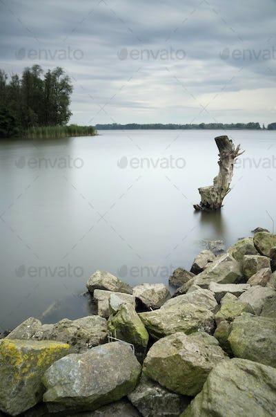 River Nieuwe Merwede