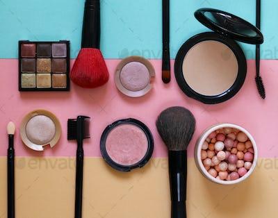Makeup Cosmetics