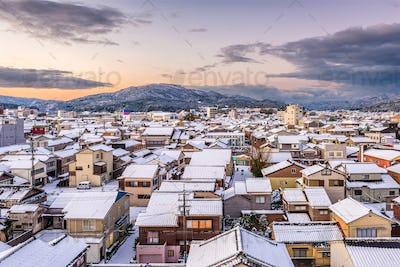 Wajima, Ishikawa, Japan