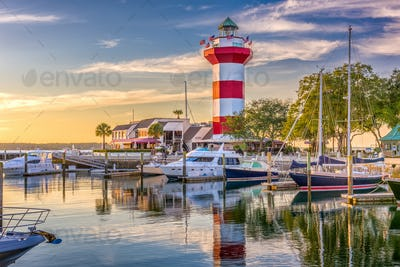 Hilton Head South Carolina