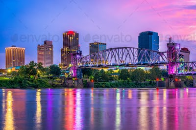 Little Rock, Arkansas, USA