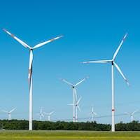 Wind generation seen in Germany