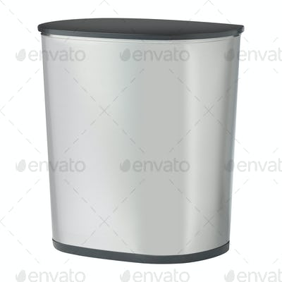 Empty trash, clean garbage bin
