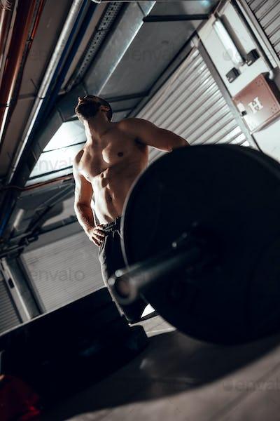 Workout Break