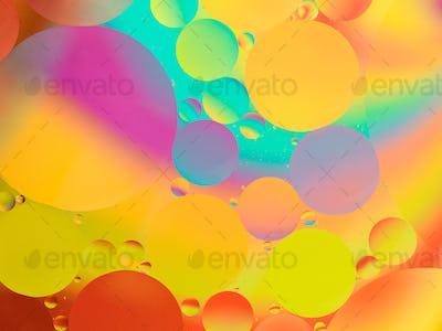 beautiful colorful background