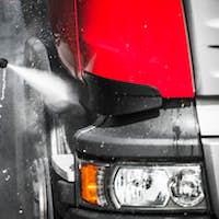 Truck Wash Theme