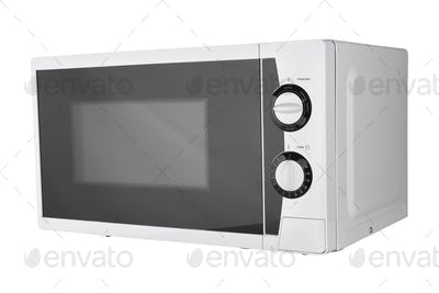 closed microwave isolated