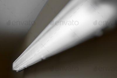 Neon tube light