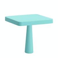 baby plastic table