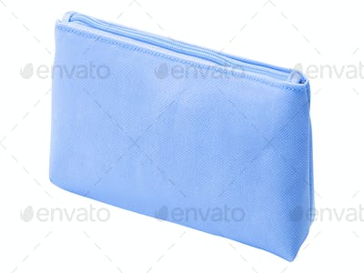 Small purse isolated