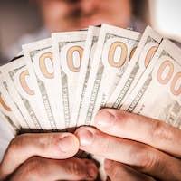 Casino Cash Money Winner