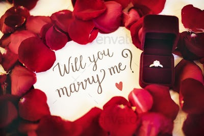 Marriagae proposal