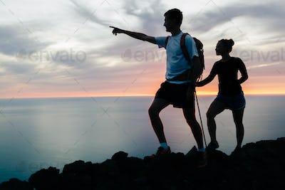 Teamwork people for best achievement, partnership concept
