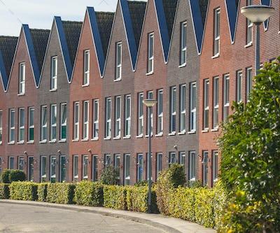 Housing Market Background