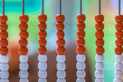 Traditional Abacus as a Metaphor for Education