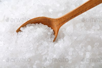 coarse grained salt