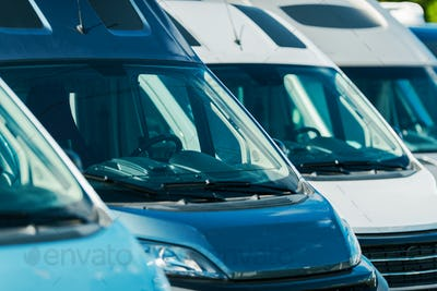 Motorcoaches For Sale