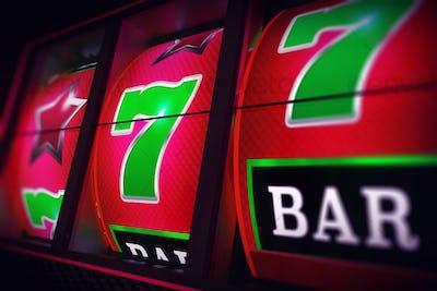 Lucky Slot Jackpot Spin