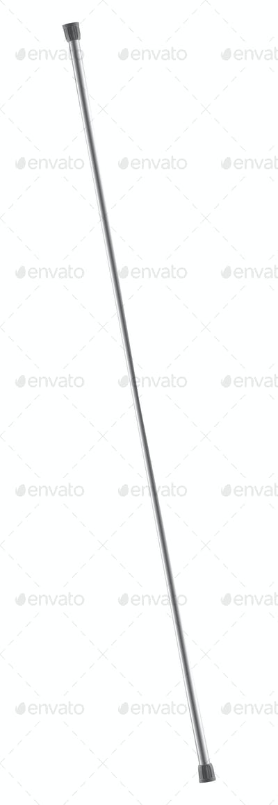pipe isolated on white background