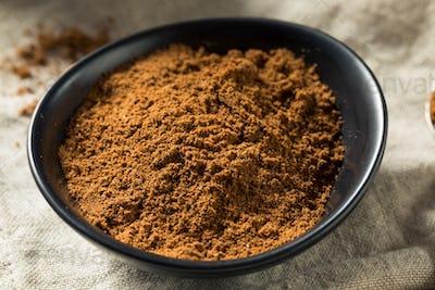 Organic Garam Masala Indian Spice