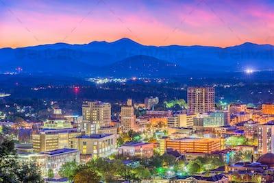 Asheville, North Carolina, USA