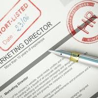 Short Listed Resume