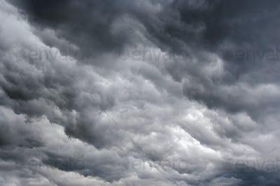 Rainy Clouds