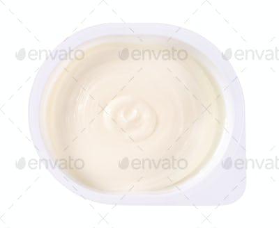 sweet cream cheese