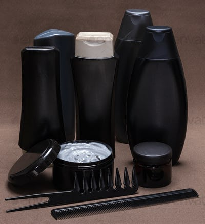Hair care and styling products and accessories