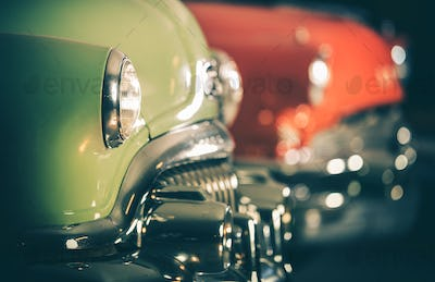 Classic Cars Auction