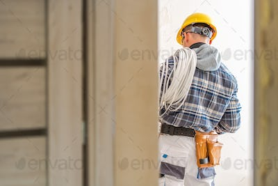Electric Systems Installer