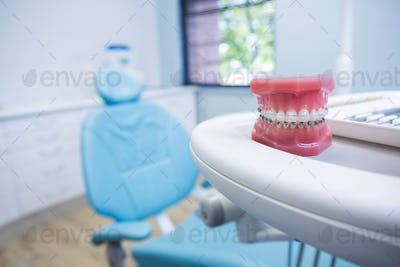 Ultra High Resolution Dental Office Dentist Office Stock Photos