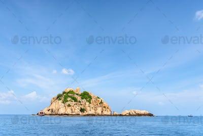 Shark Island Divesite