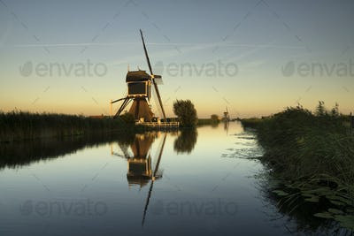 Windmill the Gelkenesmolen