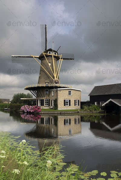 Windmill the Vriendschap