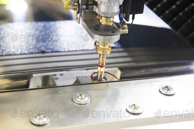 Metal processing technology
