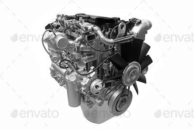 IInternal combustion engine