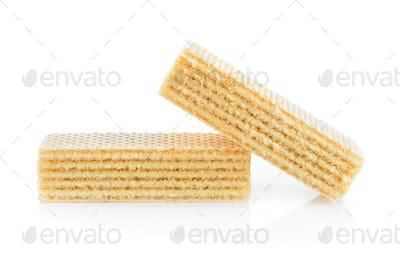 wafer dessert