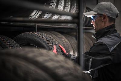 Choosing Right Car Tires