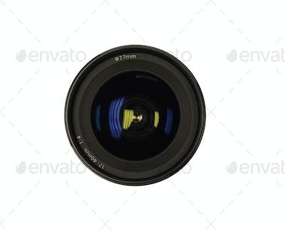 Generic Cameral Lens