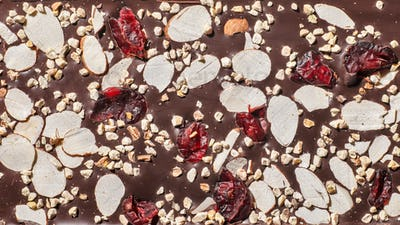 chocolate texture 4k