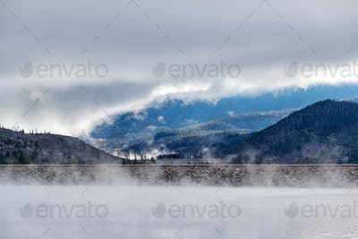 Shadow Mountain Lake Stock Photos From Photodune