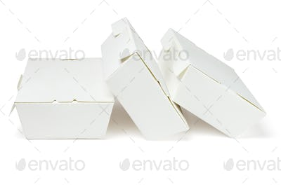 Takeaway Paper Boxes