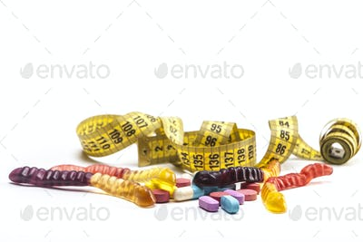Snakes Pills and Meter