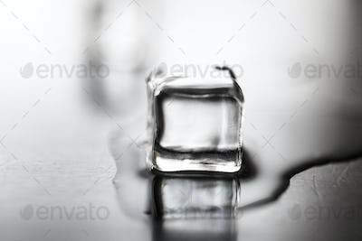 The Melted Cube
