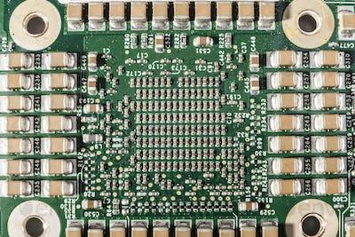 Green Board of Digital