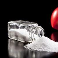 Love For Salt